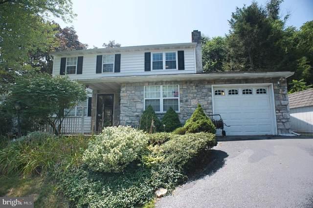 725 Ferndale Road, MOUNT JOY, PA 17552 (#PALA2006126) :: Keller Williams Flagship of Maryland