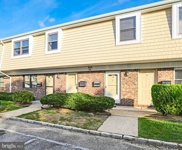 1509 Silver Ct, HAMILTON, NJ 08690 (#NJME2005698) :: The Lux Living Group