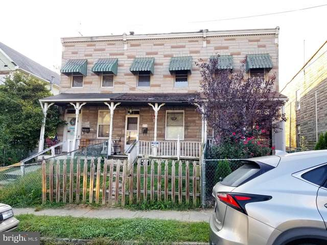 2315 James Street, BALTIMORE, MD 21230 (#MDBA2014282) :: The Mike Coleman Team