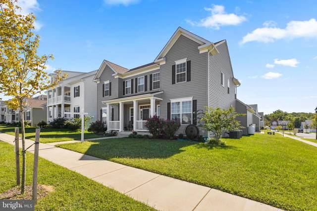 41313 Chestnut Hill Street, LEONARDTOWN, MD 20650 (#MDSM2002244) :: The Maryland Group of Long & Foster Real Estate