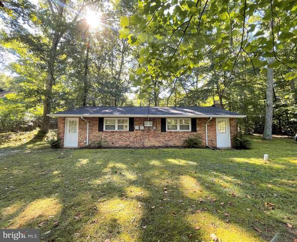 12640 Catalina Drive, LUSBY, MD 20657 (#MDCA2002134) :: Keller Williams Realty Centre