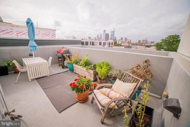 1623 Ridge Avenue #3, PHILADELPHIA, PA 19130 (MLS #PAPH2034730) :: Kiliszek Real Estate Experts