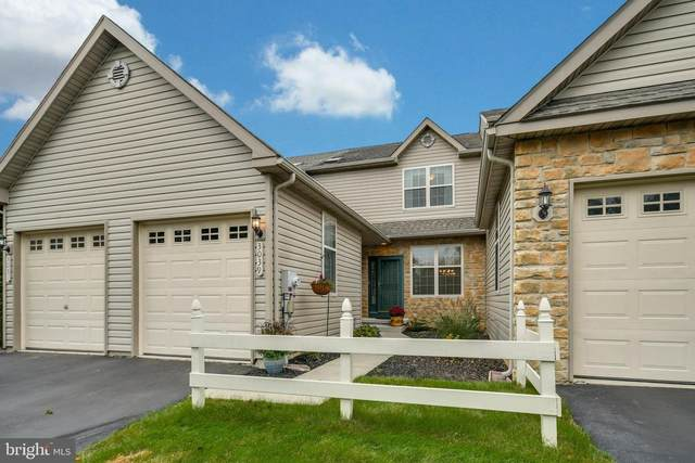 3039 Village Drive, CENTER VALLEY, PA 18034 (#PALH2001022) :: Keller Williams Flagship of Maryland