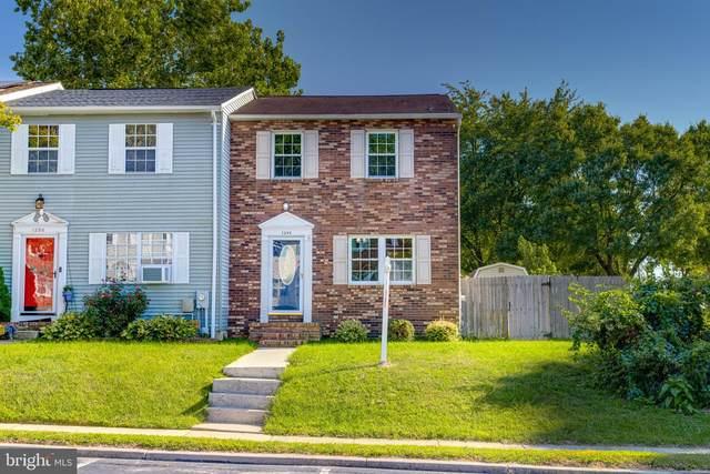 1298 Holmespun Drive, PASADENA, MD 21122 (#MDAA2011424) :: Keller Williams Flagship of Maryland