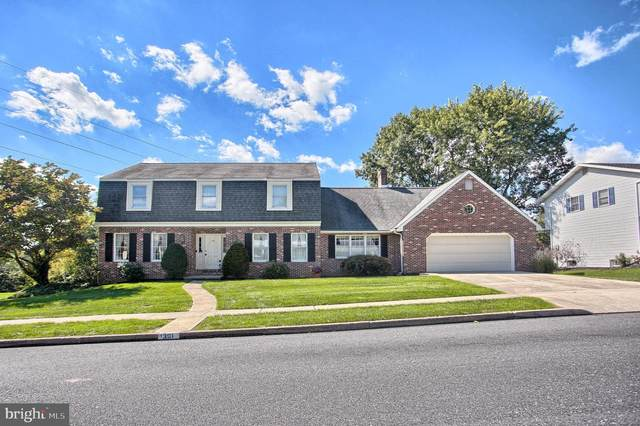 301 Cherokee Drive, MECHANICSBURG, PA 17050 (#PACB2003694) :: The Joy Daniels Real Estate Group