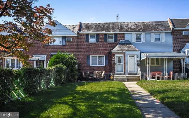 8428 Forrest Avenue, PHILADELPHIA, PA 19150 (#PAPH2034774) :: Linda Dale Real Estate Experts