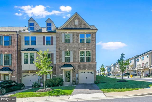 7839 Patterson Way, HANOVER, MD 21076 (#MDAA2011426) :: The Gus Anthony Team