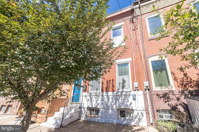 1931 Dickinson Street, PHILADELPHIA, PA 19146 (#PAPH2034776) :: The Lux Living Group