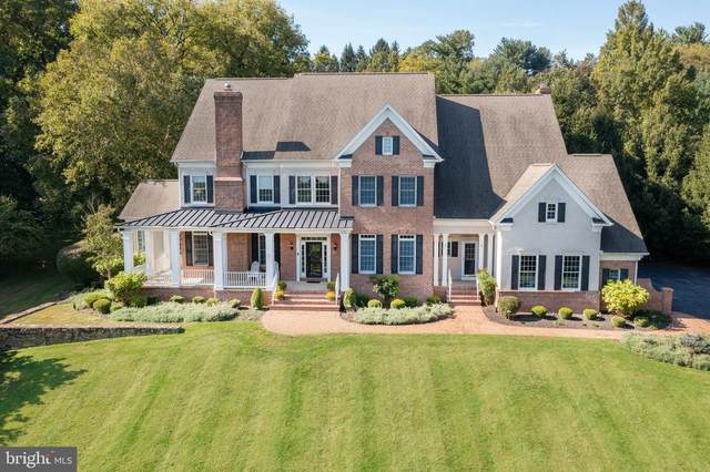 413 Red Clay Drive, KENNETT SQUARE, PA 19348 (#PACT2008600) :: RE/MAX Main Line