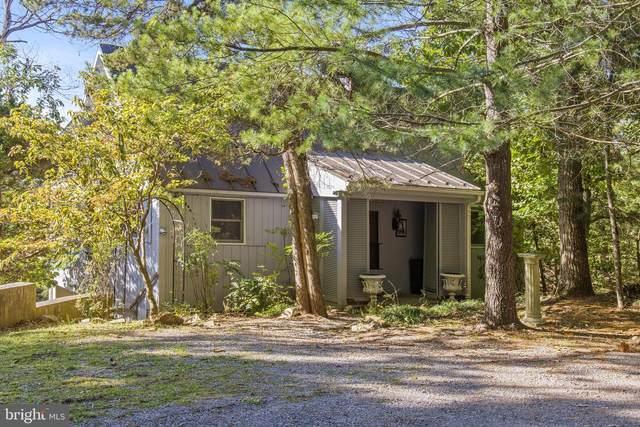 627 Vesey Drive, FRONT ROYAL, VA 22630 (#VAWR2001032) :: Dart Homes
