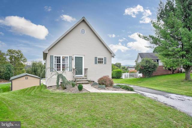 605 Hill Point, ETTERS, PA 17319 (#PAYK2007060) :: CENTURY 21 Core Partners