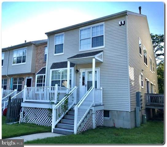 4816 Green Ash Lane, MAYS LANDING, NJ 08330 (#NJAC2001352) :: Sail Lake Realty
