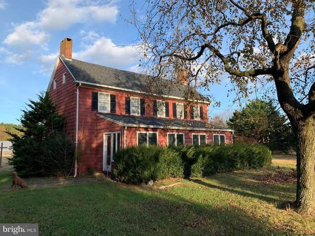 20875 Atlanta Road, SEAFORD, DE 19973 (#DESU2007350) :: Keller Williams Flagship of Maryland