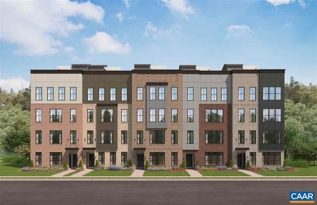 1102 Salamander St Unit B, Lot 110, CHARLOTTESVILLE, VA 22911 (#622634) :: Berkshire Hathaway HomeServices McNelis Group Properties