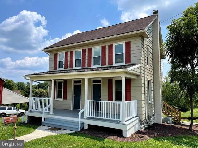 1726 Manor Road, WINDSOR, PA 17366 (#PAYK2007066) :: The Craig Hartranft Team, Berkshire Hathaway Homesale Realty