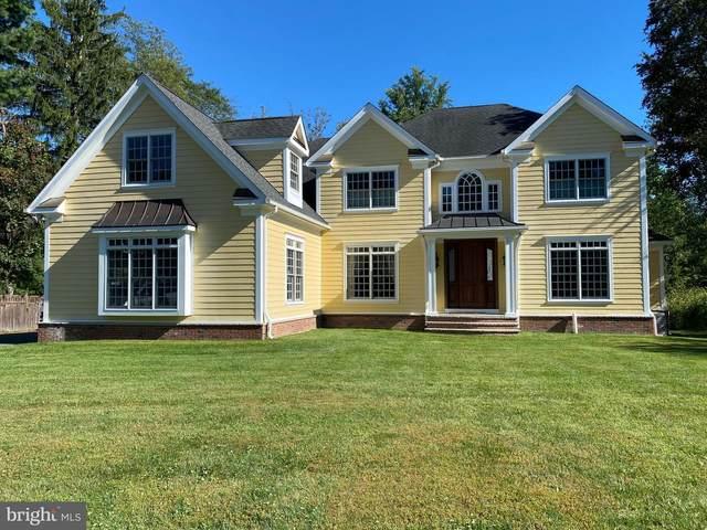 266 Shadybrook, PRINCETON, NJ 08540 (#NJME2005720) :: Rowack Real Estate Team