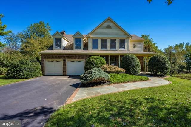 23307 Woodfield Road, GAITHERSBURG, MD 20882 (#MDMC2018424) :: Dart Homes