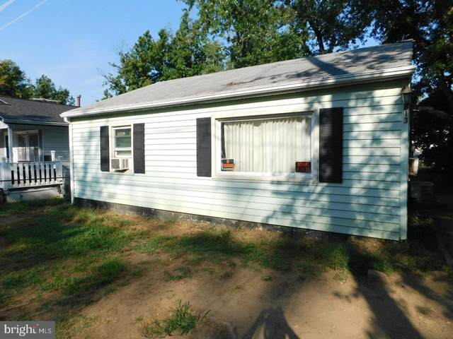 813 Drum Avenue, CAPITOL HEIGHTS, MD 20743 (#MDPG2013800) :: EXIT Realty Enterprises