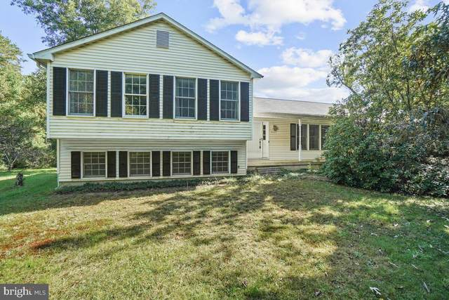 9307 Old Laurel Bowie, BOWIE, MD 20720 (#MDPG2013804) :: Century 21 Dale Realty Co