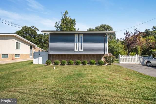 7803 Fordson Road, ALEXANDRIA, VA 22306 (#VAFX2024868) :: RE/MAX Cornerstone Realty