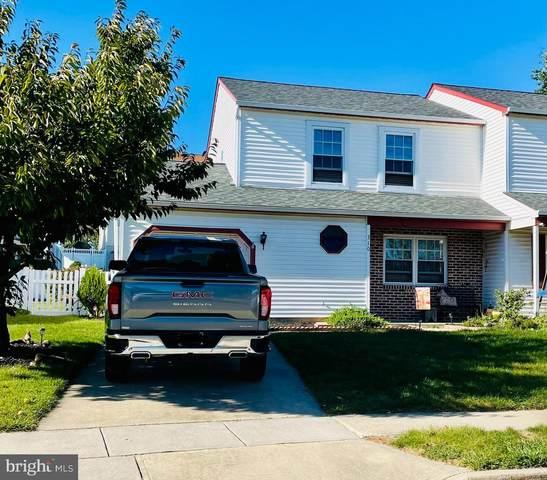 310 Stonehouse, MULLICA HILL, NJ 08062 (#NJGL2005422) :: Sunrise Home Sales Team of Mackintosh Inc Realtors