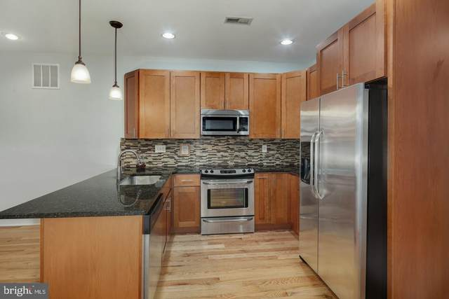 1021 S 20TH Street B, PHILADELPHIA, PA 19146 (#PAPH2034840) :: The Lux Living Group
