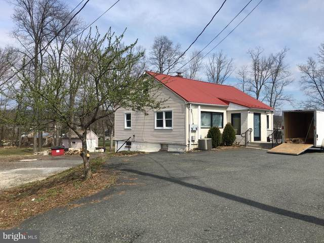 1171 Route 100, BECHTELSVILLE, PA 19505 (#PABK2005232) :: Iron Valley Real Estate