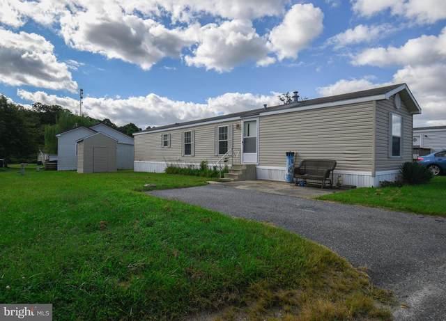 20 Kyle Circle Lot #49, MILLSBORO, DE 19966 (#DESU2007374) :: Linda Dale Real Estate Experts