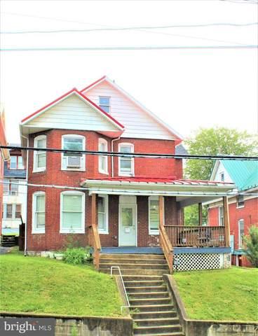 9 Virginia Avenue, CUMBERLAND, MD 21502 (#MDAL2001034) :: Dart Homes