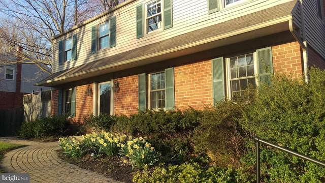 705 Mallard Road, WEST CHESTER, PA 19382 (#PACT2008612) :: RE/MAX Main Line