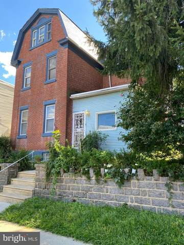 1340 W Spencer Street, PHILADELPHIA, PA 19141 (#PAPH2034864) :: Tom Toole Sales Group at RE/MAX Main Line