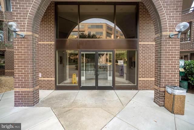 2111 Wisconsin Avenue NW #512, WASHINGTON, DC 20007 (#DCDC2016112) :: CENTURY 21 Core Partners