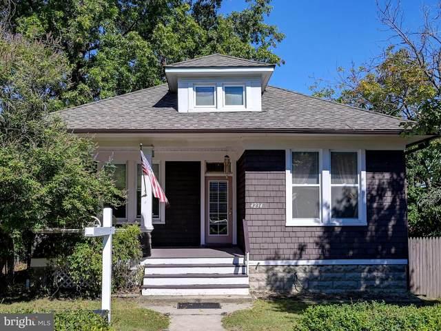 4234 Belmar Avenue, BALTIMORE, MD 21206 (#MDBC2012780) :: Betsher and Associates Realtors
