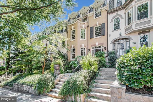 2710 Cathedral Avenue NW, WASHINGTON, DC 20008 (#DCDC2016118) :: Betsher and Associates Realtors