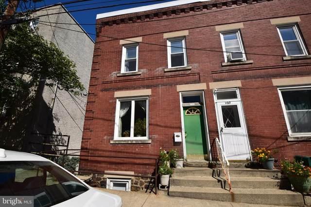 725 E 7TH Street, BETHLEHEM, PA 18015 (MLS #PANH2000616) :: PORTERPLUS REALTY