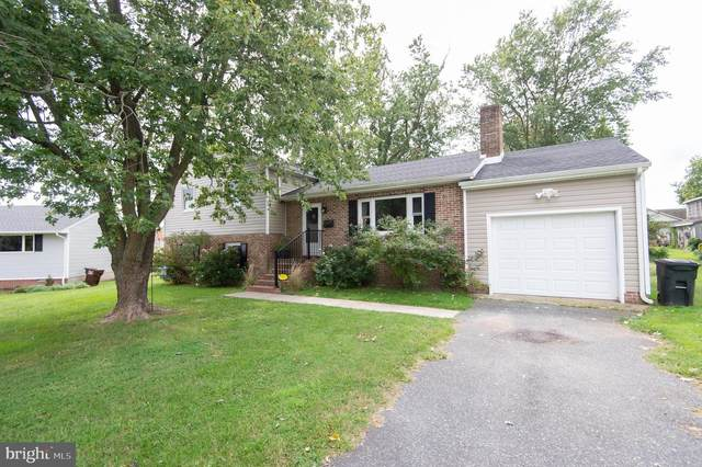 1011 Willowmere Lane, CAMBRIDGE, MD 21613 (#MDDO2000764) :: At The Beach Real Estate