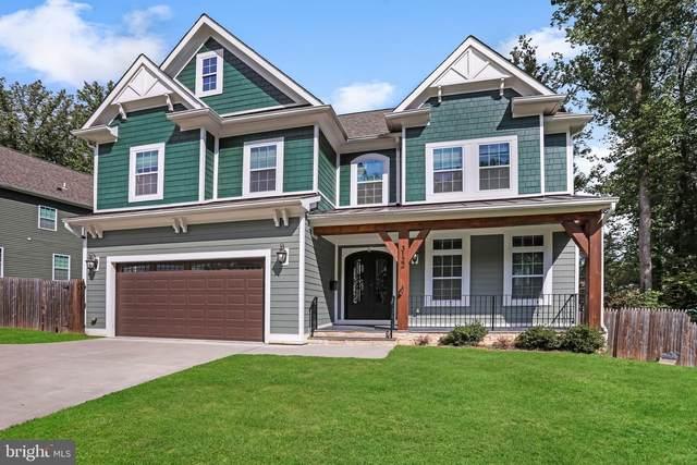 3122 Northwood Road, FAIRFAX, VA 22031 (#VAFX2024926) :: RE/MAX Cornerstone Realty