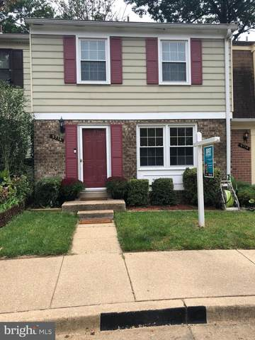 5716 Yellowrose Court, COLUMBIA, MD 21045 (#MDHW2005598) :: Shawn Little Team of Garceau Realty