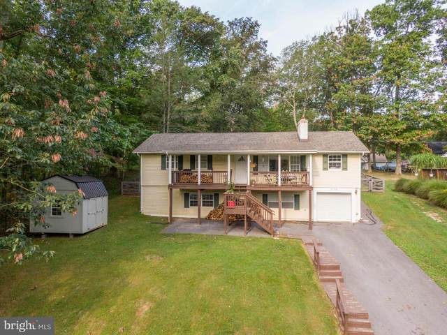 2176 Lakeside Drive, HARPERS FERRY, WV 25425 (#WVJF2001296) :: Pearson Smith Realty
