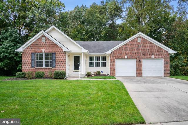 793 Chickory Trail, MULLICA HILL, NJ 08062 (#NJGL2005436) :: The Lux Living Group