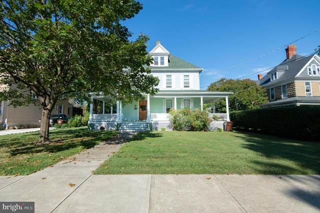 205 Oakley Street, CAMBRIDGE, MD 21613 (#MDDO2000766) :: Monarch Properties