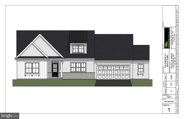 1855 Emerald Way (Lot 70), MOUNT JOY, PA 17552 (#PALA2006162) :: CENTURY 21 Home Advisors