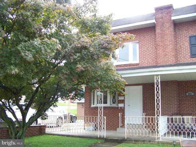 804 E Marshall Street, NORRISTOWN, PA 19401 (#PAMC2013024) :: Tom Toole Sales Group at RE/MAX Main Line