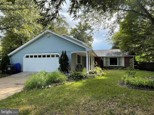 3630 Bainbridge Court, WALDORF, MD 20601 (#MDCH2004316) :: The Maryland Group of Long & Foster Real Estate