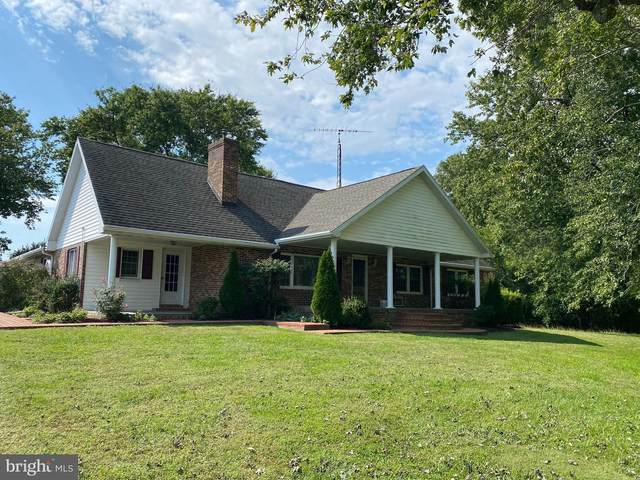 4657 Maiden Forest Road, RHODESDALE, MD 21659 (#MDDO2000768) :: At The Beach Real Estate