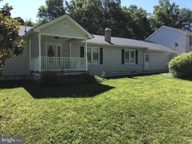 12618 Corral Drive, LUSBY, MD 20657 (#MDCA2002142) :: Key Home Team