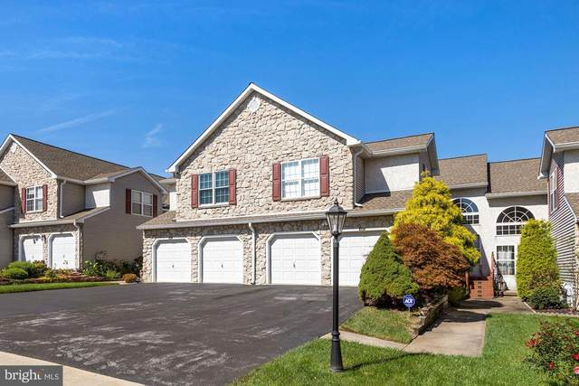 643 Jaeger Circle, WEST CHESTER, PA 19382 (#PACT2008640) :: Tom Toole Sales Group at RE/MAX Main Line