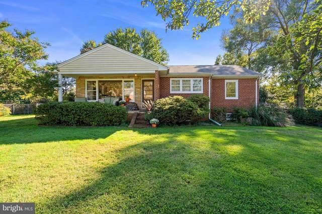 6623 Cardinal Lane, ANNANDALE, VA 22003 (#VAFX2024968) :: RE/MAX Cornerstone Realty