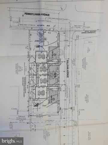 Pennsylvania Avenue, WESTMINSTER, MD 21157 (#MDCR2002906) :: VSells & Associates of Compass