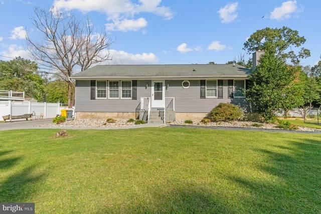 7925 Central Road, PASADENA, MD 21122 (#MDAA2011478) :: Shamrock Realty Group, Inc